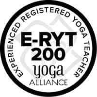 What is E-RYT 200