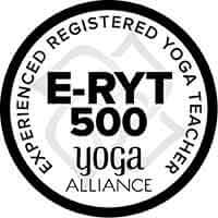 What is E-RYT 500